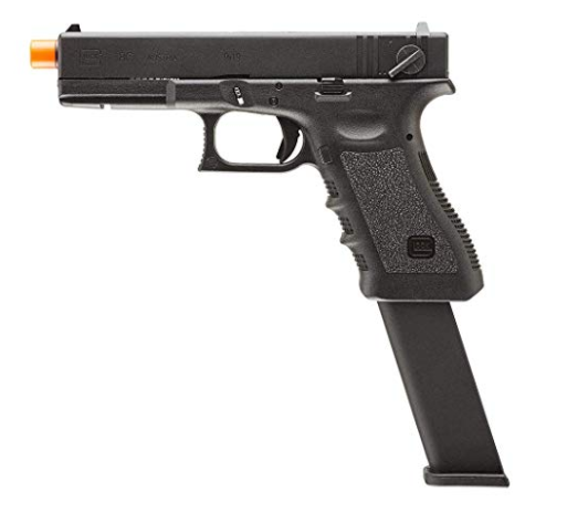 Best Spring pistol