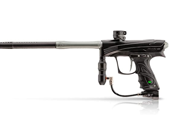 Dye Rize CZR Paintball Marker Reviews