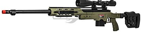Well MB4411G Sniper