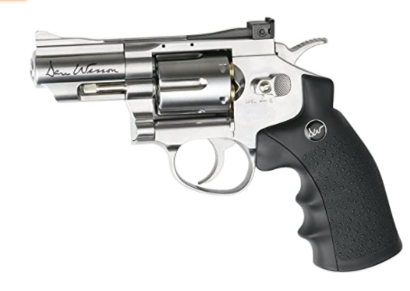 Dan Wesson Review