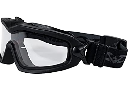 Valken Airsoft Sierra Thermal Lens Goggle Reviews