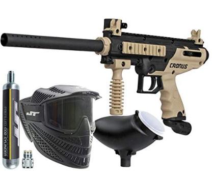 Tippmann Cronus Basic Paintball Gun