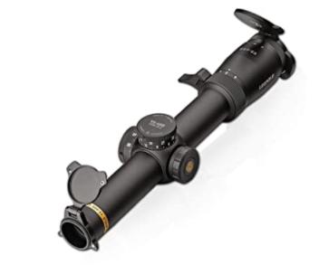 Leupold VX-6HD 1-6x24mm Riflescope Reviews