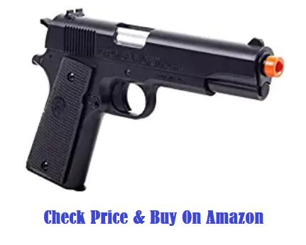 Crosman Best String pistol