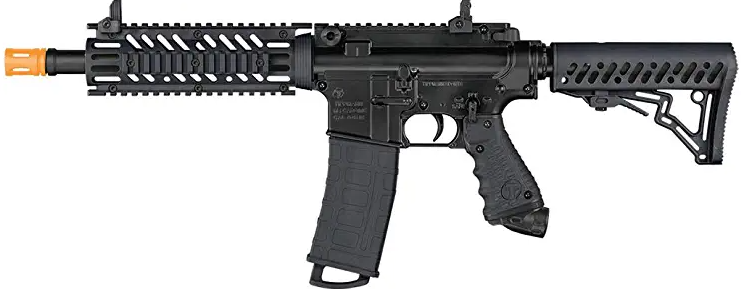 Tippmann TMC Magfed Paintball Gun