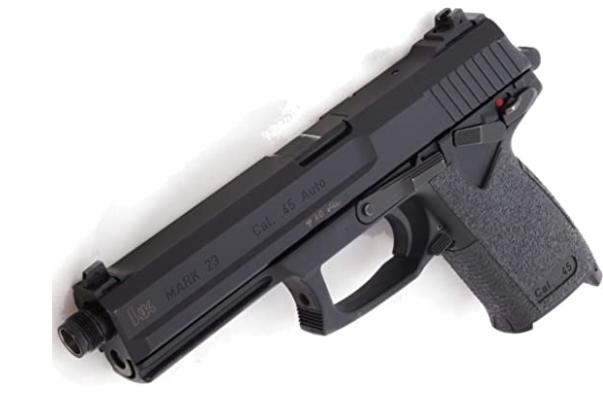 Best airsoft pistols