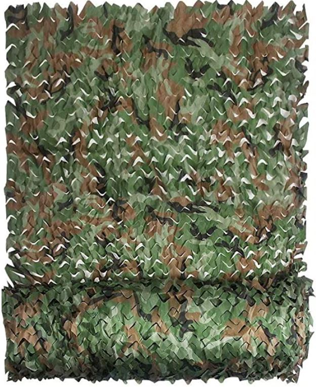 FLYEGO Military Camo Netting