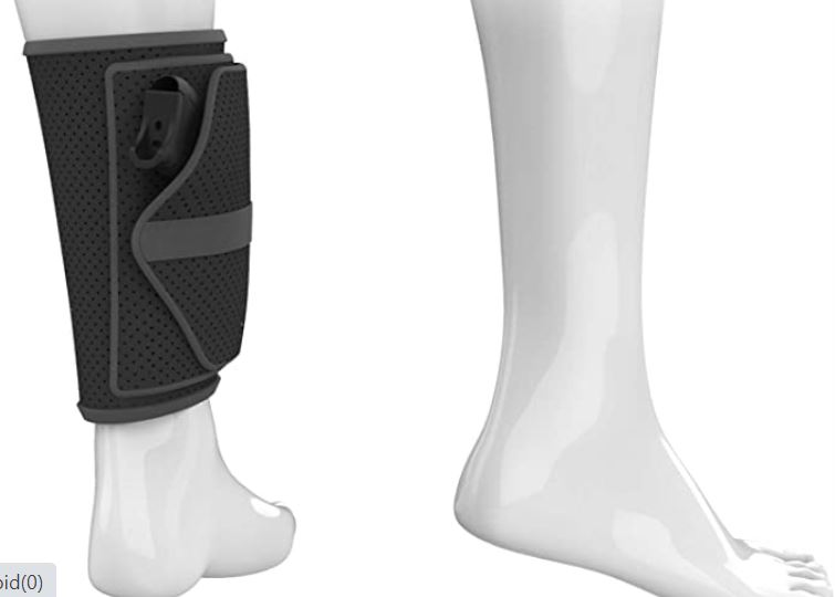 Best Ankle Holster Holsters
