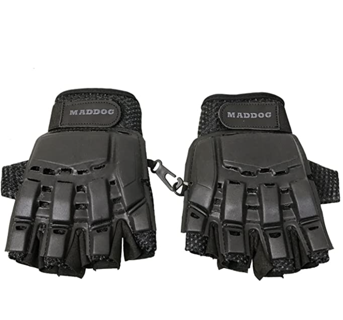Paintball Airsoft Gloves